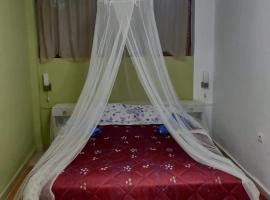 Private Apartment Elbasan Historic Center, hotel in Elbasan
