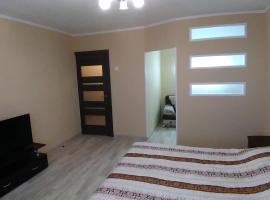Апартаменты на Физкультурников, apartment in Kirov