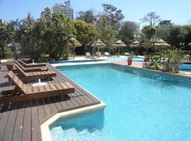 La Foret, hotel in Punta del Este