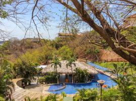 Villas @ Villa Sol, hotel in Guanacaste