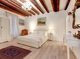 Ca' Invidia, apartment in Venice