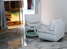 Résidence l'Atlantys, hotel in Abidjan