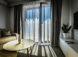 Luxury Apartments Taša, hotel in Trebinje