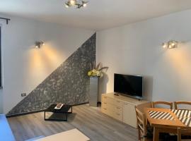 appartamento chiara, hotel a Sesto Fiorentino