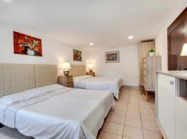 CA' ARSENALE, self catering accommodation in Venice
