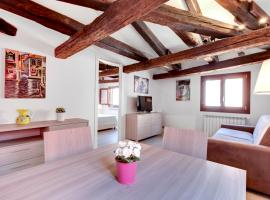 CA'MODERNA, self catering accommodation in Venice