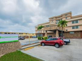 Wyndham Garden Guam, hotel in Tamuning