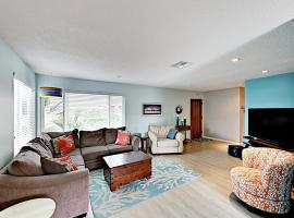 Charming Morro Bay Bungalow Home, vacation rental in Morro Bay