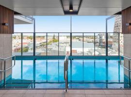 Avani Adelaide Residences, hotel in Adelaide