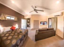 Broken Hill Outback Resort, hotel in Broken Hill