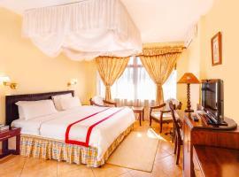 New Safari Hotel, hotel in Arusha
