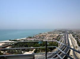Code housing - Al Bedaa- Family only، شقة في الكويت