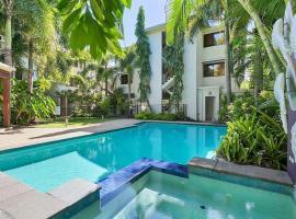 Park Royal, hotel near Cairns Flecker Botanic Gardens, Cairns