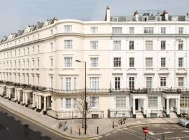 The Crescent Hyde Park, hotel in Bayswater, London