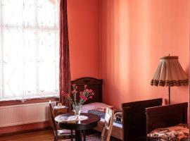Hostel, Pokoje gościnne Mleczarnia - Ozonowane, hostel in Wrocław