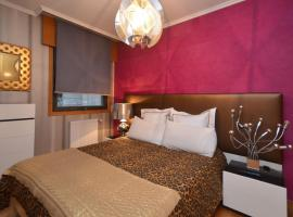 PREMIUM HOME ARENAL CENTER, apartamento en Vigo