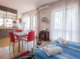 Il cipresso, self catering accommodation in Salerno