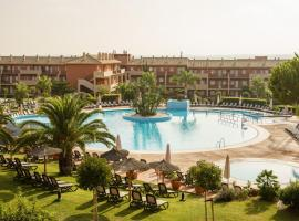 Ilunion Sancti Petri, hotel en Chiclana de la Frontera