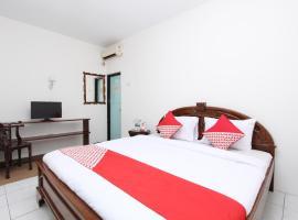 OYO 434 Hotel Parahiyangan, hotel di Bandar Lampung