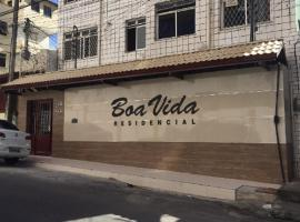 Residencial BoaVida, aluguel de temporada em Fortaleza