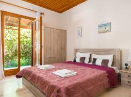 Sophie's House, Hotel in Almiros Beach