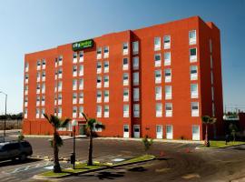 City Express Junior Tijuana Otay, hotel near Tijuana International Airport - TIJ,
