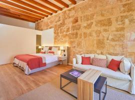 Santa Clara Urban Hotel & Spa, hotell i Palma de Mallorca