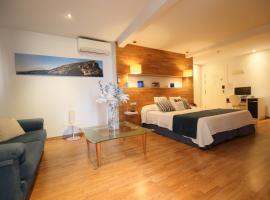Hotel Fetiche Alojamiento con Encanto, hotel en Benidorm