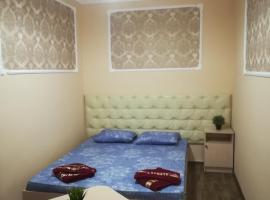 ГОСТЕВОЙ ДОМ НА ПРОТАПОВА, bed & breakfast ad Anapa