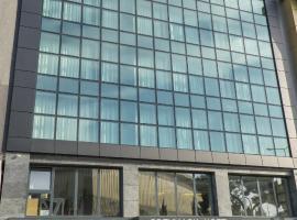 Greymark Hotel, hotel in İzmir
