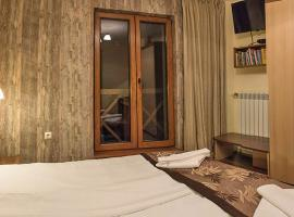 Family Hotel Balkanci, хотел в Узана