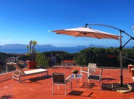 Panorama 158, Hotel in Ercolano
