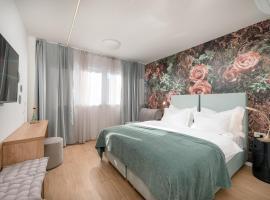 Skaline Luxury rooms Split, luxury hotel in Split