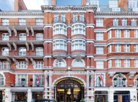 St. James' Court, A Taj Hotel, London, hotel in Victoria, London