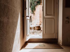 Hotel La Casa Di Lucio, hotel a Matera