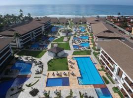 Loft no Cupe Beach Living, hotel near Compensa Port, Porto De Galinhas