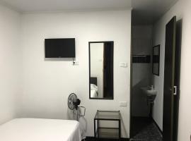 Residencias la Marquesa 2, love hotel in Manizales