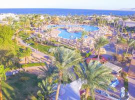 Parrotel Beach Resort, hotel in Sharm El Sheikh