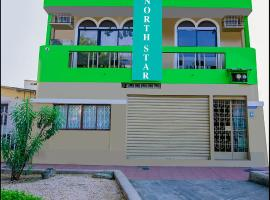 North Star Hostal Guayaquil, hostal o pensión en Guayaquil