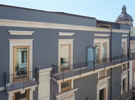Stesicoro Exclusive House, hotel a Catania