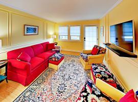 Hiawassee Condo Unit #W203 Condo, apartment in Asheville