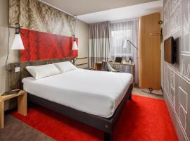 ibis London East Barking, hotel near London City Airport - LCY,