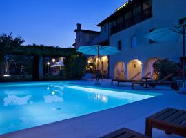 Hotel Villaguarda Landscape Experience, hotell i Follina