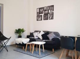 Appartement a Istres, Hotel in Istres