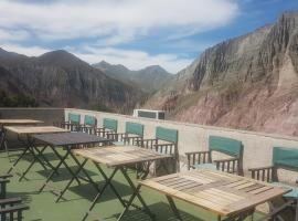Hostal Tacacho, vacation rental in Iruya