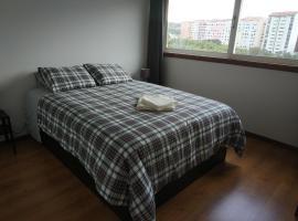 AL das Fonsecas, alojamento para férias em Coimbra