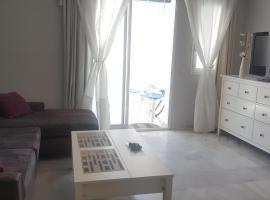 Apartamento Arroyo de la Miel, luminoso y bonito, hotel en Benalmádena