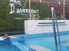 Barefoot Caye Caulker Hotel, hotel in Caye Caulker