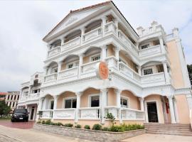 Kinmen Yu Yuan, hotel in Jincheng