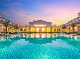 Vinpearl Discovery Ha Tinh, family hotel in Ha Tinh